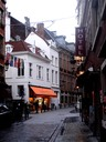 Bruxelles, the Old City